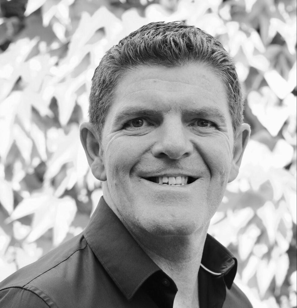 Gary Agnew, CEO, Ideon