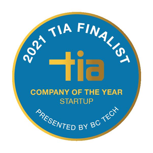 BC TIA finalist
